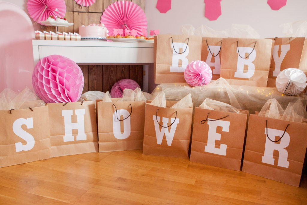It's a girl. Baby shower. Decorazioni party